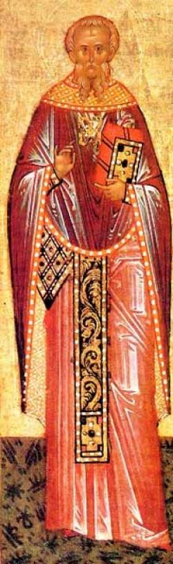 Teodor Studit