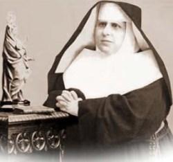 blažena Maria Chiara Deteta Jezusa - redovnica