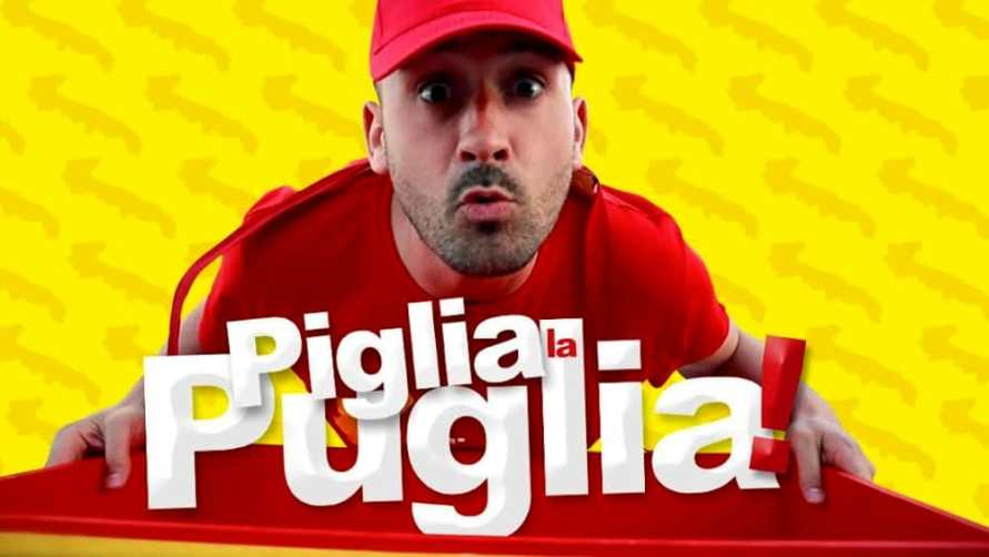 Piglia la Puglia