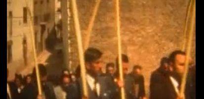 Procesión Palmas Domingo de Ramos 78 Mariano Pastor