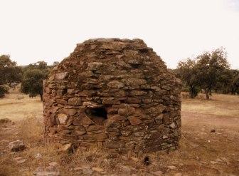 Chozo del pastor, Cerrillo del Águila - Patrimonio Inmaterial PIAC0055 - Blog La Raíz