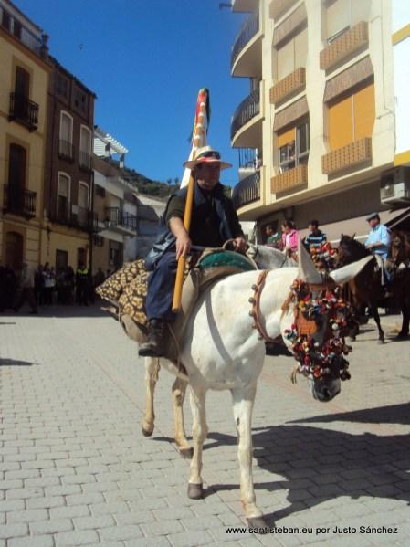 Mulillas 2011 Justo Sánchez