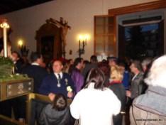 Santo Entierro 2011 - No procesionado