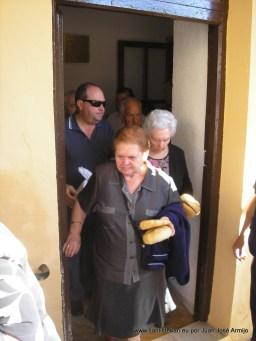 Caridad Domingo de Pentecostés 2011
