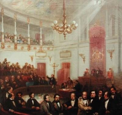 Cortes Cádiz 1812