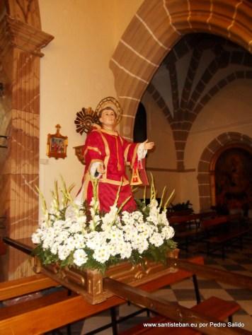San Esteban II