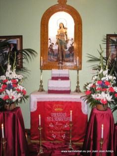 Santo Bastián