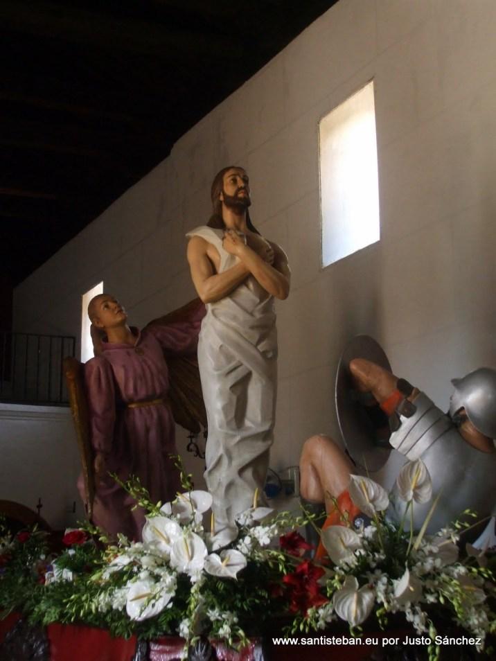 Domingo de Resurrección 2009 por Justo Sánchez