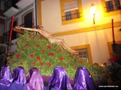 Viernes Santo, Santo Entierro 2009