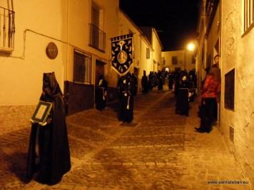 Viernes Santo, Soledad 2009