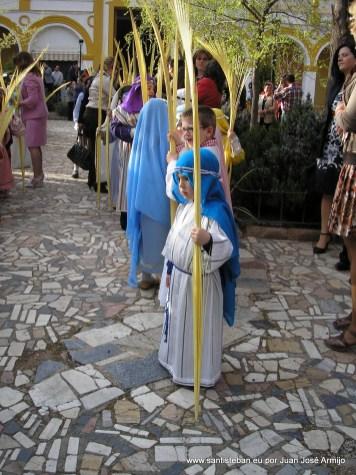 Procesión Borriquilla Domingo de Ramos 2012 (II)
