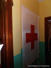 Cruz Cruz Roja C/ Santo Rostro 2 (PRIMER PREMIO INTERIOR)