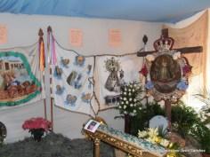 Cruz de la Mayordomía 2011-2012, C/ Paco Clavijo 81 (PREMIO ESPECIAL)