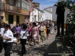 Desfile para Fiesta de acción de gracias nueva mayordomía 2012, thumbnail.