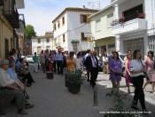 Fiesta Nueva Mayordomía 2012, por Juanjo Armijo