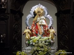 Nuestra Virgen Morena
