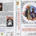 Carátula Mayordomía II