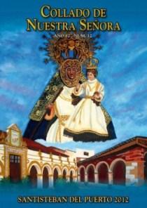 Portada Collado de Nuestra Señora 2012, previsualización