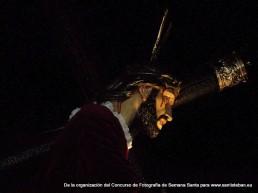 Tercer Premio Concurso Fotografía Semana Santa Santisteban, Amparo López