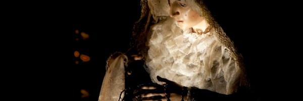 Primer Premio Concurso Fotografía Semana Santa Santisteban, Guillermo Luque