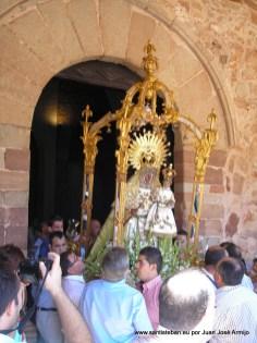 Día de la Virgen 2012 por Juanjo Armijo