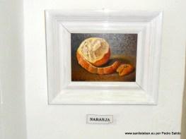 Exposición José Romero, por Pedro Salido