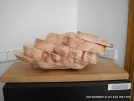 Bienal de Escultura 2012 por Juan José Armijo