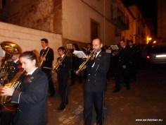 Procesión de San Esteban 2012