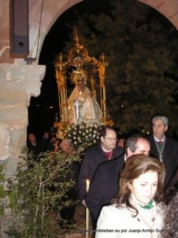 Fiesta de la Candelaria 2013
