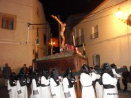 Jueves Santo 2013