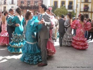 Paqui Iñiguez Isidro - Dia de las Mulillas 2013 Fb