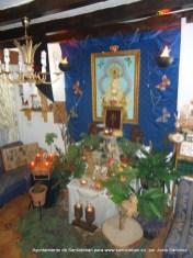 Cruz de Juan José Armijo Guerrero. C/ San Francisco, 29.