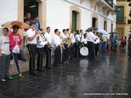 Cabezudos Pascuamayo 2013 por Juanjo Armijo