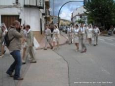 Mayordomía el Domingo antes de la Fiesta, por Juanjo Armijo
