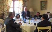 III Encuentro Provincial de Cronistas - SABIOTE - 2013