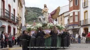 Dominco Resurrección 2014, por Juan Miguel Gascón