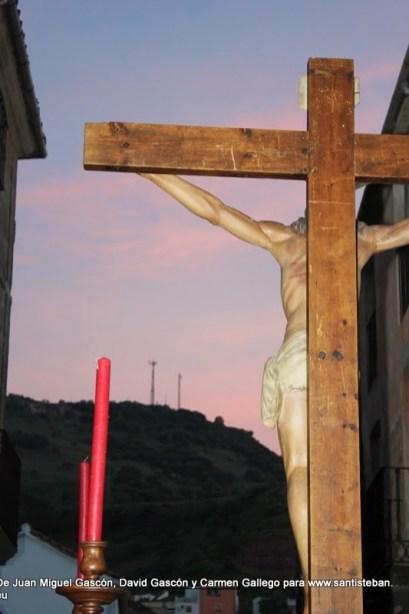 Viernes Santo 2014, Santo Entierro, por Juan Miguel Gascón