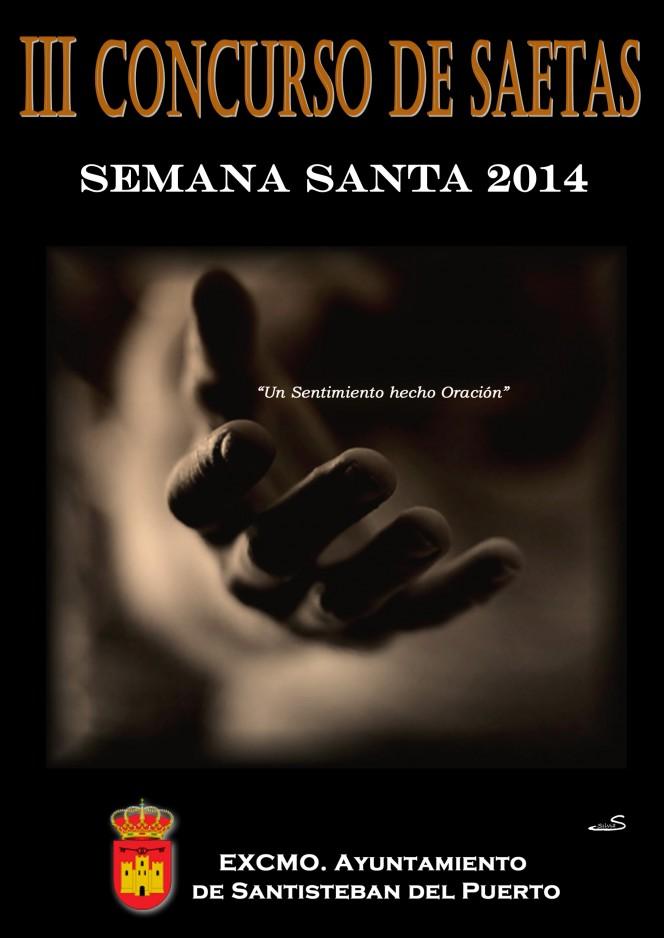Semana Santa 2014 - Un sentimiento hecho oración.