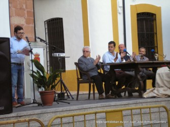 Presentación Pascuamayo 2014 por Juan José Armijo Guerrero