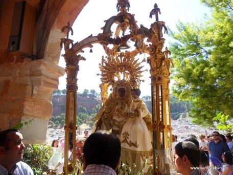Festividad 15 Agosto 2014