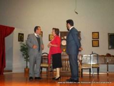 Los Marqueses de Matute por FARRABULLANA