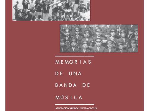 Exposición Asociación Musical Santa Cecilia