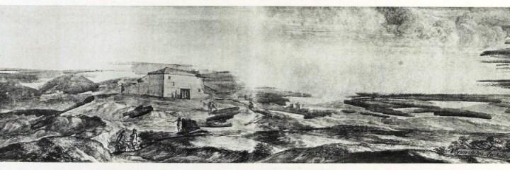 Venta de Arquillos. Pier María Baldi (1669)