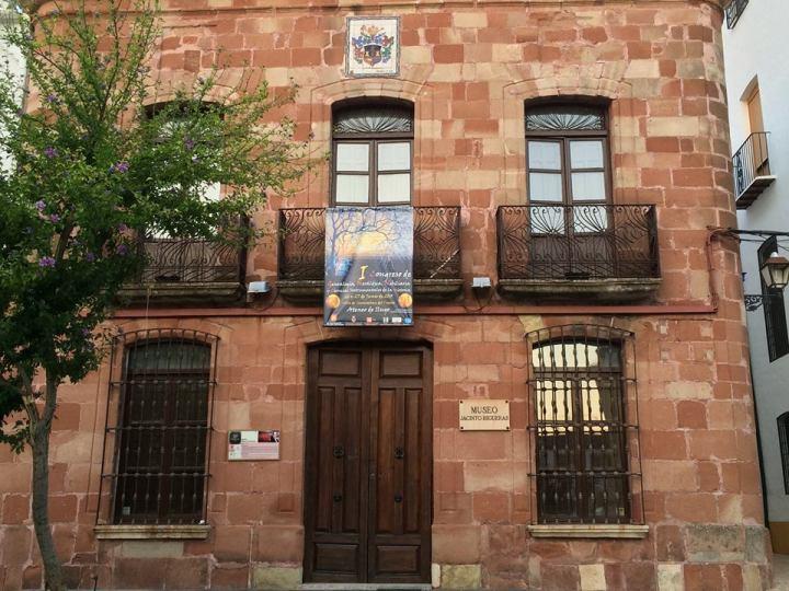 I Congreso de Genealogía, Heráldica y Nobiliaria y Ciencas Instrumentales de la Historia. Villa de Santisteban del Puerto
