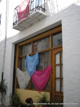 Santisteban, Corpus 2016