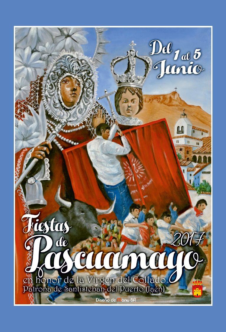 Programa de Fiestas Pascuamayo 2017