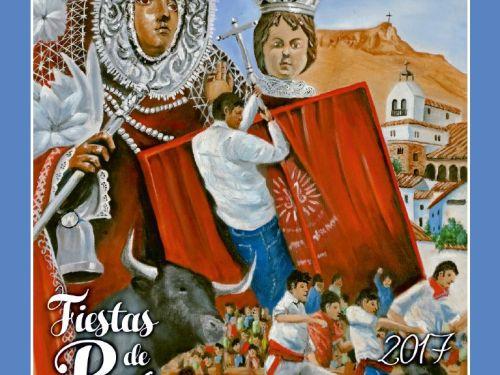 Portada de Pascuamayo 2017