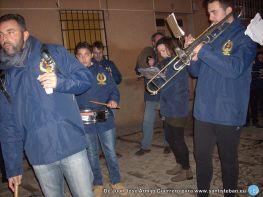 Banda Música Asociación Musical Santa Cecilia
