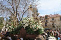 Cristo Resucitado - Domingo de Resurrección 2018