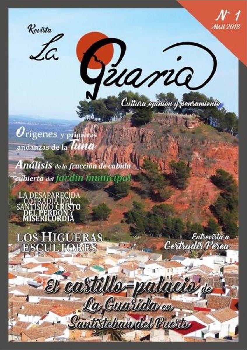 Presentación Revista La Guaría
